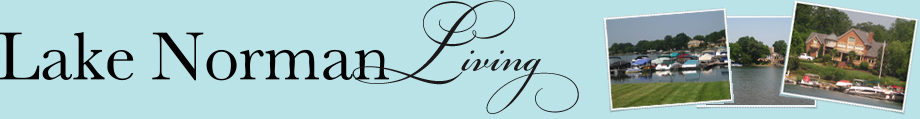 Lake Norman Living_Logo