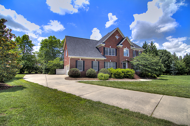 Homes For Sale In Cabarrus County