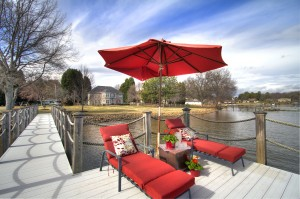 Home for sale on Lake Norman Mooresville NC
