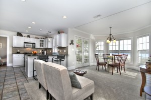 Mooresville Waterfront home for sale