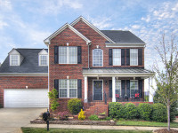 Huntersville NC home for sale