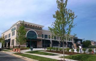 Whole Foods Huntersville