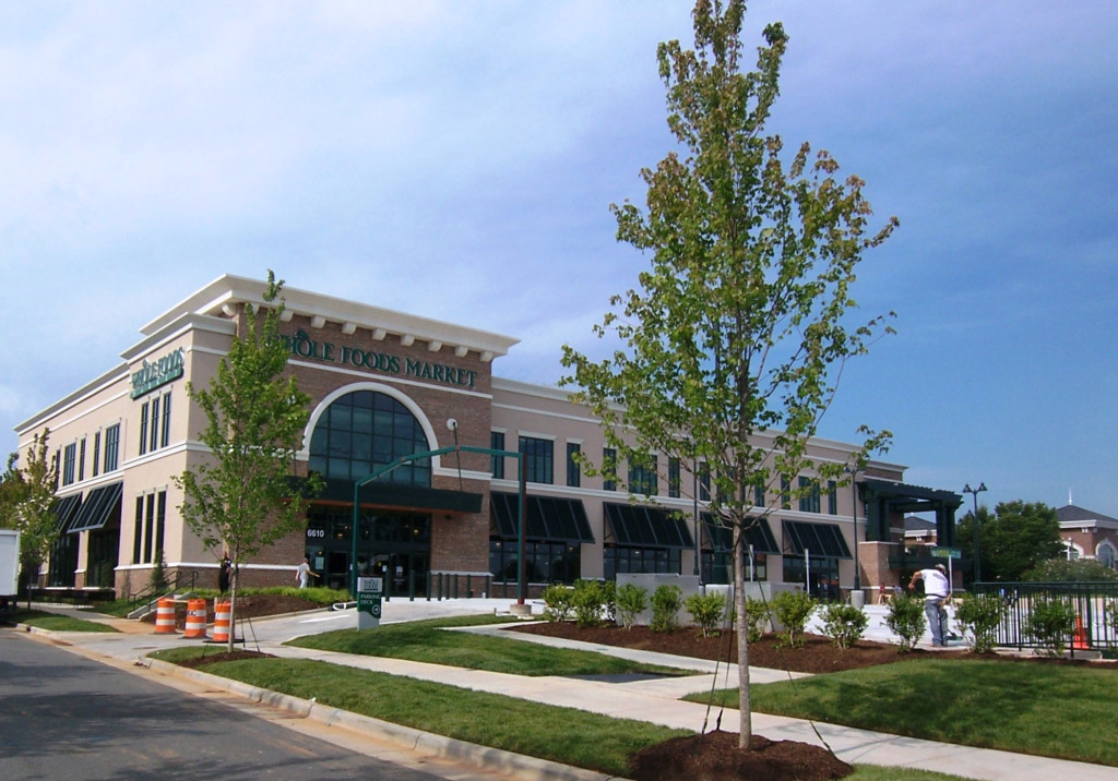 SouthPark is conveniently located on the corner of Sharon & Fairview Roads in Charlotte, NC. Also while visiting, we have even more choices at The Village at SouthPark located by Crate & Barrel outside our main entrance on Sharon Road.4/4().