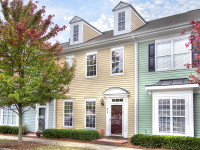Charleston Style townhome for sale