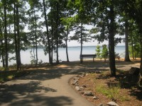 Places to go in LKN