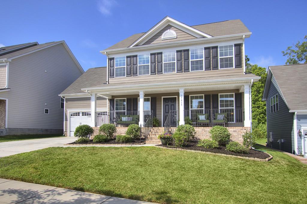 Davidson Home For Sale Lake Norman Living
