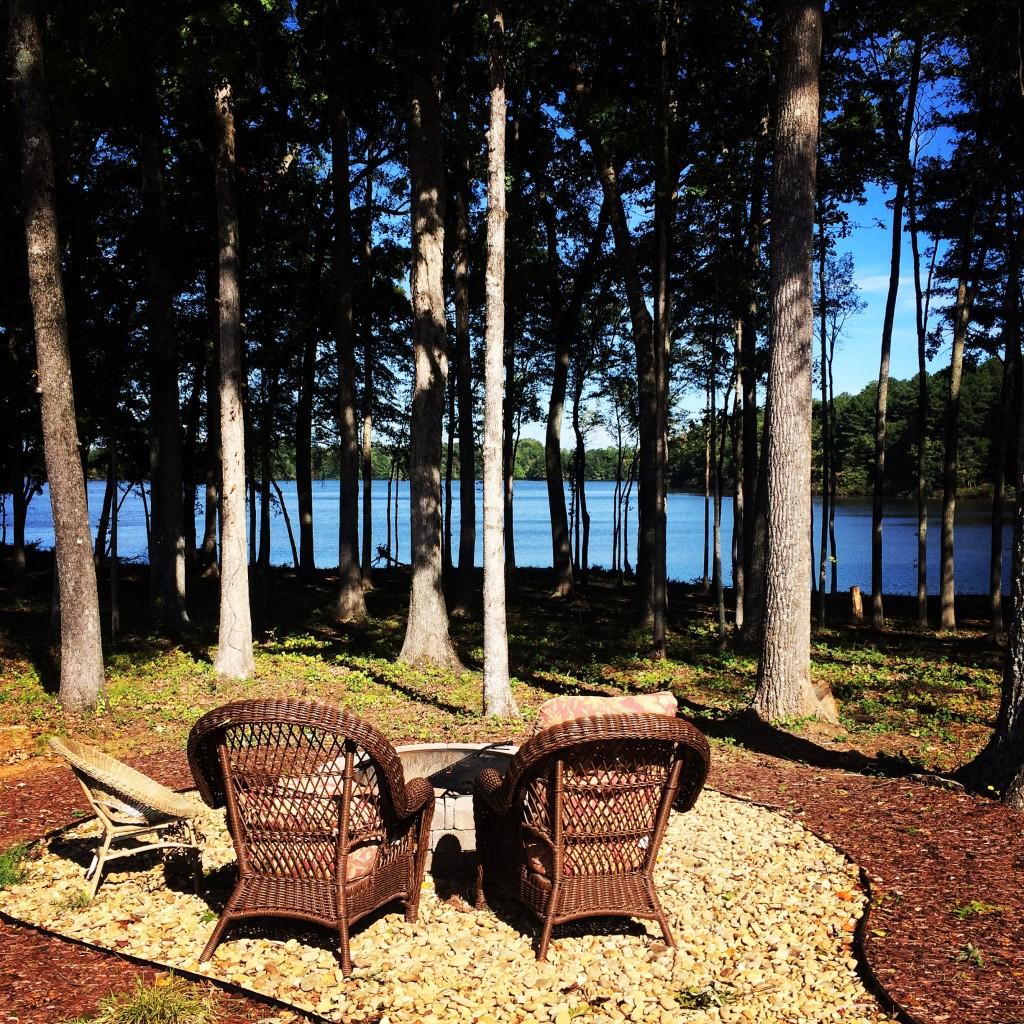 Lake Davidson Homes