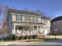 Beautiful Homes in Huntersville