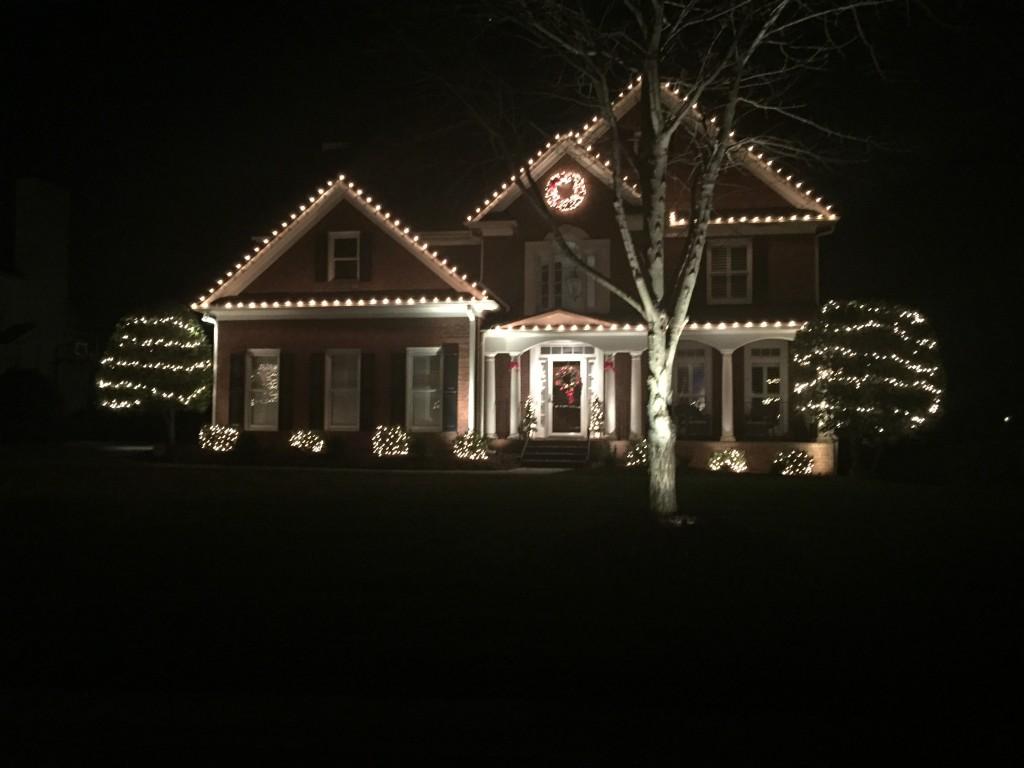 Huntersville Christmas