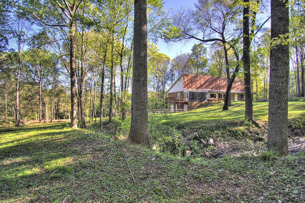 Huntersville Home For Sale