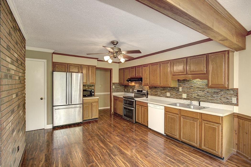 Huntersville Home For Sale