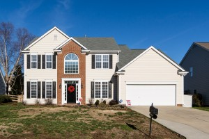 Homes for sale in Lake Norman Area